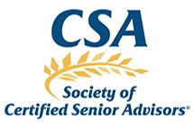 Society of senior advisors logo
